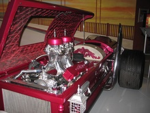 Art of the Build: Rods & Kustoms January 24 - April 27 AACA Museum - ...