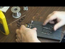 How to build a Pro drag slot car from the ground up. This is just ...