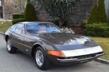 "1971 Ferrari 365GTB Coupe for ""only"" $465,000 While I love Ferrari's as much as any ..."