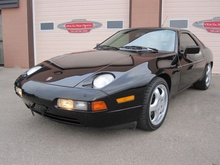 1990 Porsche 928 GT 5 Speed Coupe Exceptionally preserved example Available .. Please inquire for ...