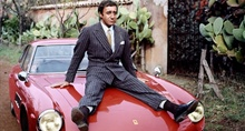 Cars played a major role in the life of Peter Sellers. Classic Driver takes a ...