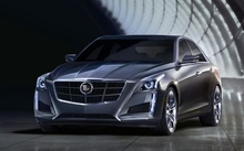 Now that the Cadillac CTS has a baby brother to cover the 3 Series/C-Class market ...