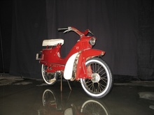 1960 Peugeot, Motorbikes for the Masses March 14 - October 11