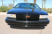 Up for sale is a 1994 Chevrolet Impala SS. This is no ordinary Impala, It ...