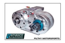 $2260 - Advance Adapters Atlas 2 Speed Transfer cases are the industry standard with well ...